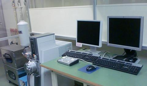 評価・解析 SEM/EDX