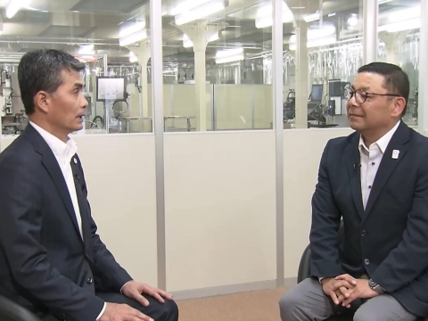 6月9日(土) 11:45~NST(新潟総合テレビ) MORE DREAM ~終わらぬ挑戦~ 放映!