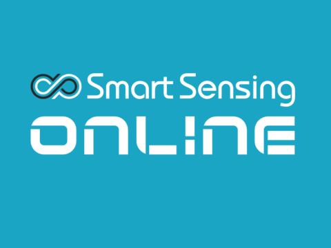 SmartSensing ONLINE展に出展いたしました